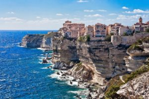 dovolenka Korzika kam na dovolenku