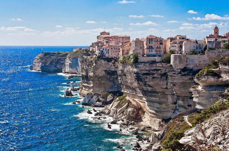 kam na dovolenku, dovolenka Korzika