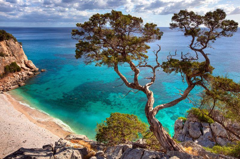 kam na dovolenku, dovolenka Sardínia