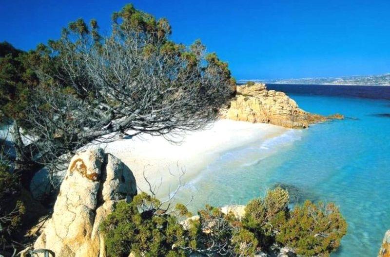sardínia pláže, spiaggia del principe, najkrajsie plaze sardinia