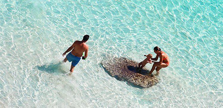 cala varques - dovolenka mallorca najkrajšie pláže