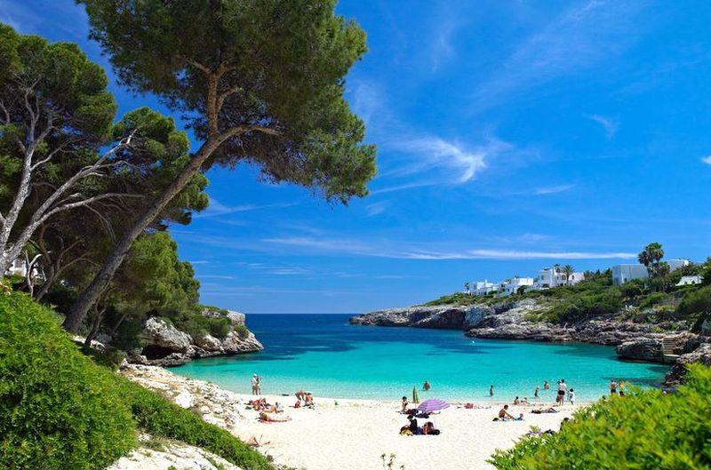 dovolenka mallorca najkrajšie pláže