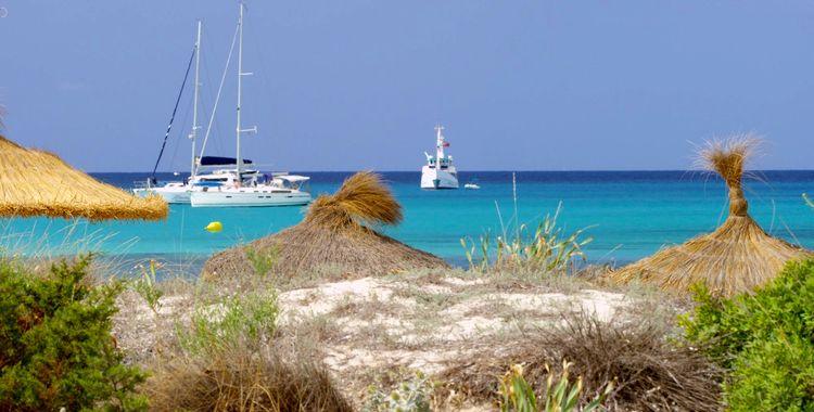 es trenc dovolenka mallorca najkrajšie pláže