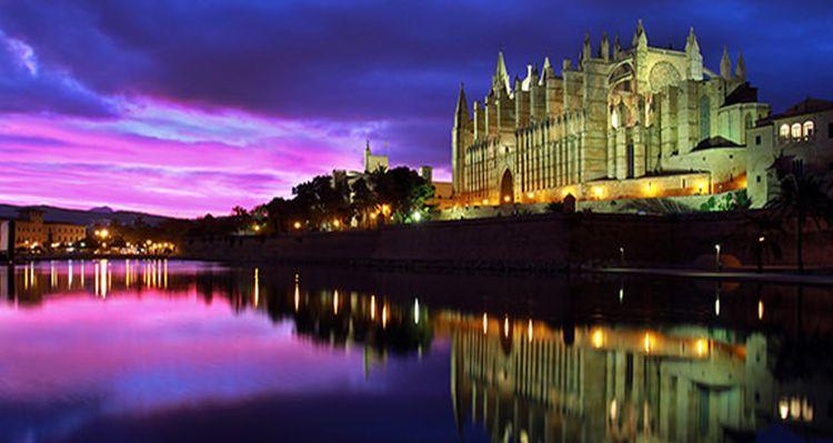 Mallorca dovolenka - čo vidieť