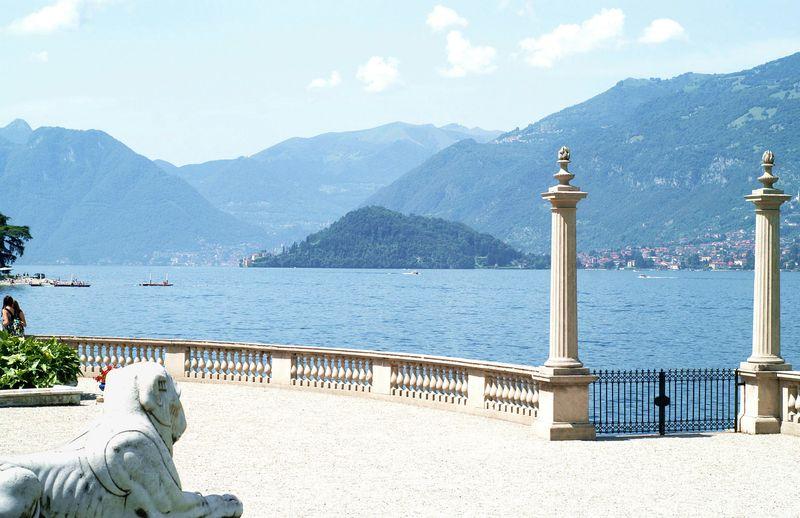 dovolenka v Taliansku
