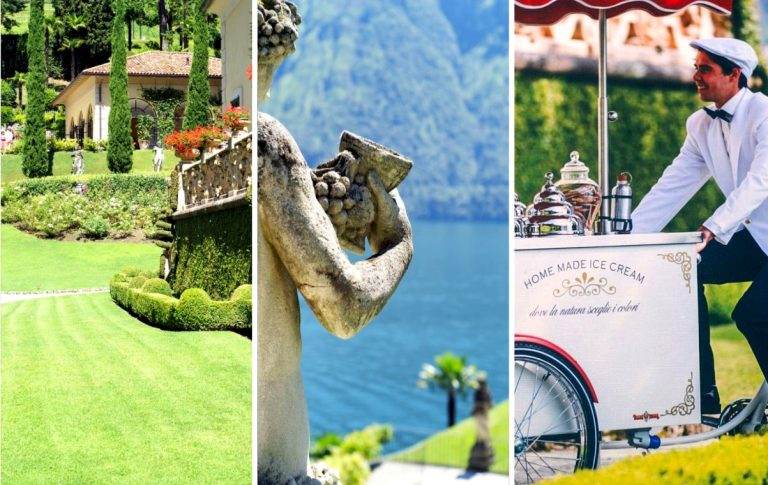 Dovolenka v Taliansku na jazere – fotoreportáž plná našich zážitkov pokračuje!