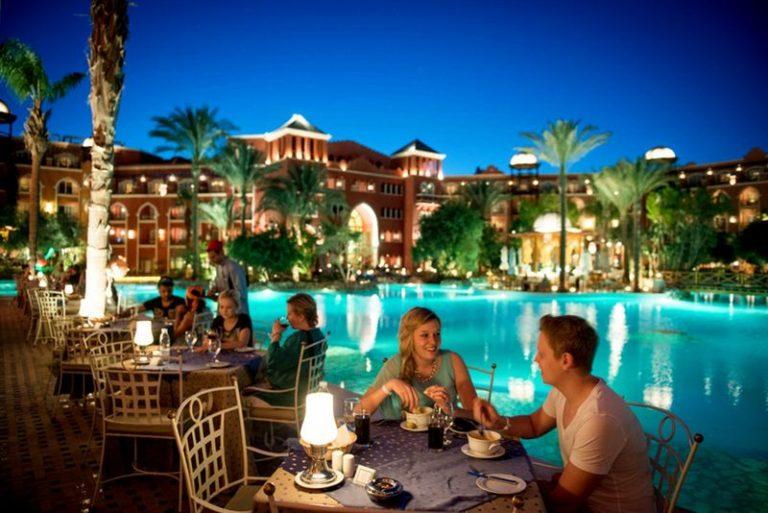 Last minute dovolenka v Egypte so zľavou neuveriteľných 56%!