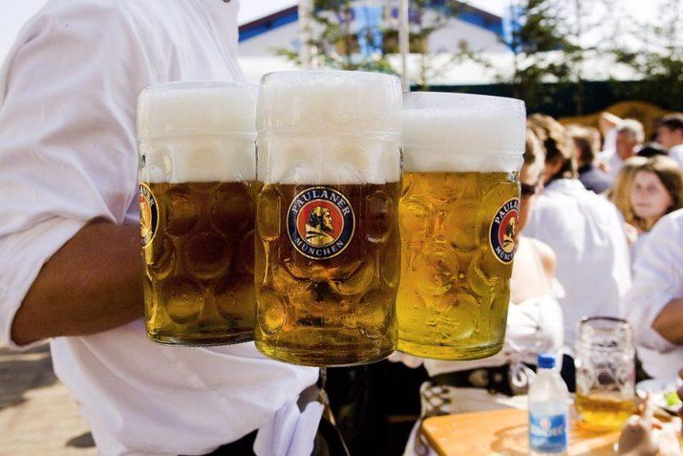 Oktoberfest – ako bolo na najznámejšom festivale piva?