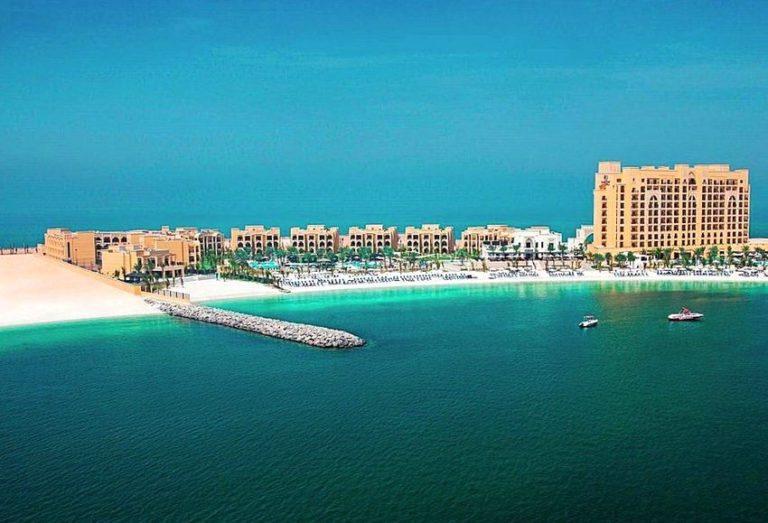Last minute zájazd do Spojených arabských emirátov so zľavou 32%!