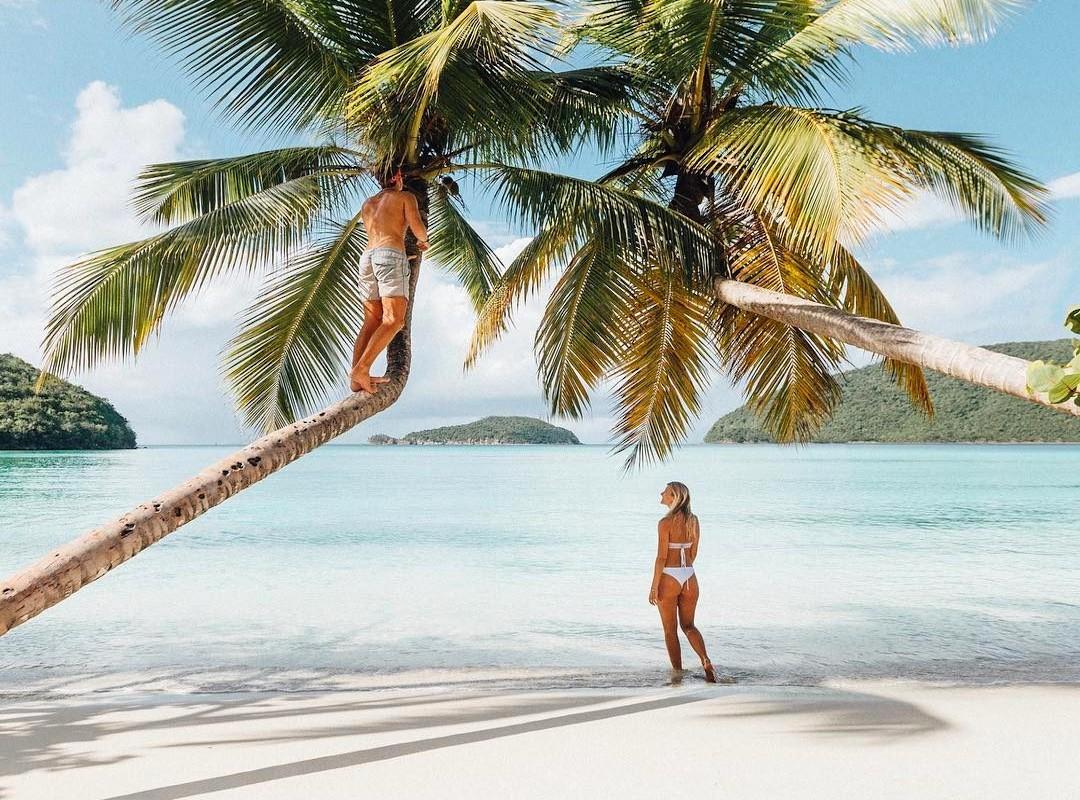 kam na exotickú dovolenku