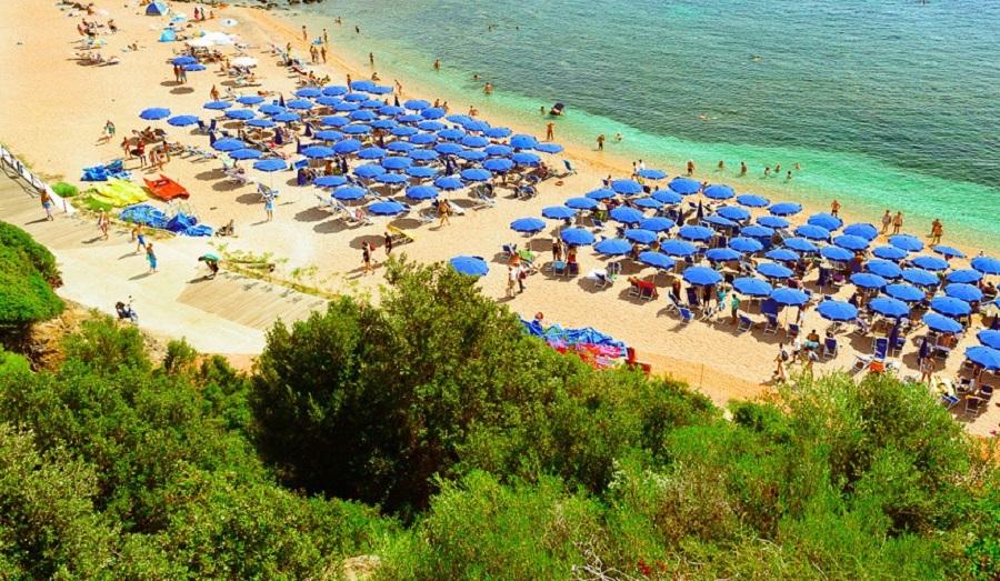 dovolenka Sardínia first minute