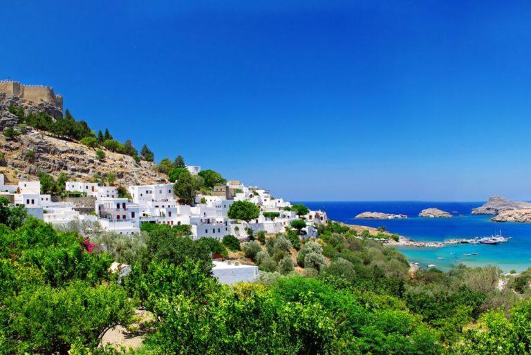 First minute Grécko – Slnečný Rhodos All Inclusive so zľavou 32%!