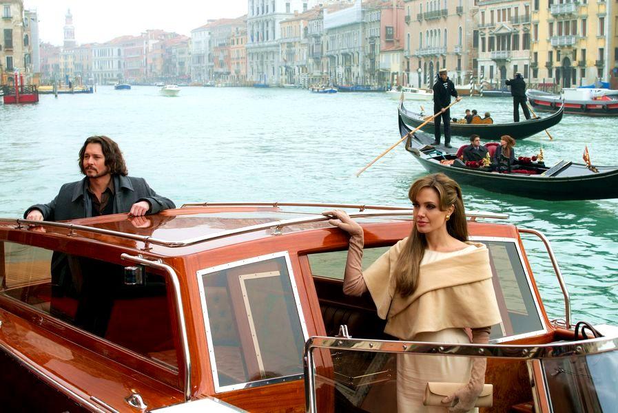 dovolenka v Taliansku - Benátky