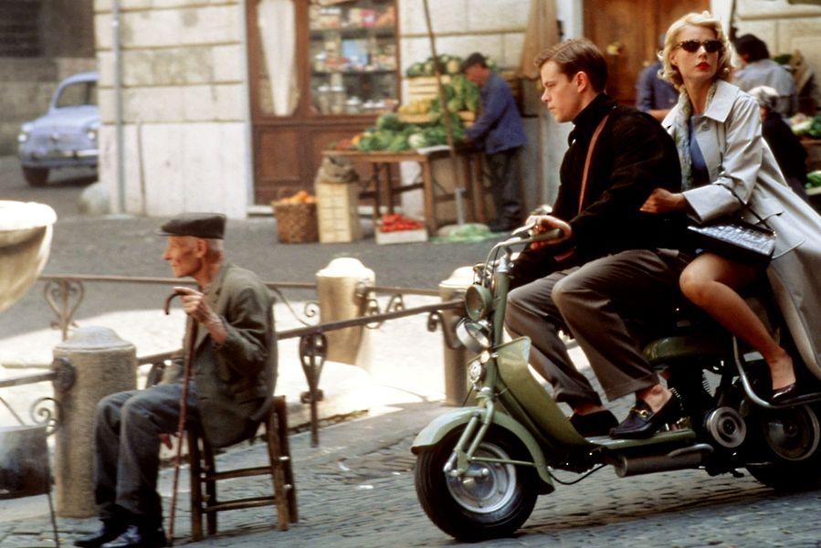 dovolenka v Taliansku - po stopach filmu