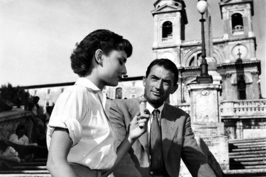 dovolenka v taliansku - rím