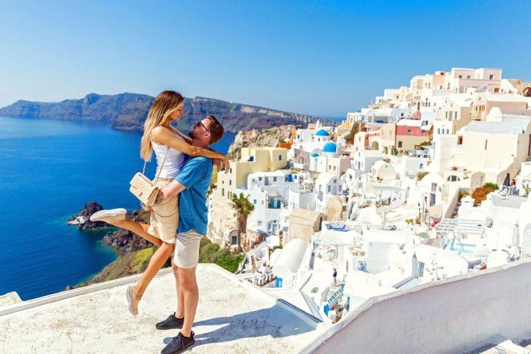 Dovolenka na Santorini – 10 tipov na najkrajšie miesta azážitky!
