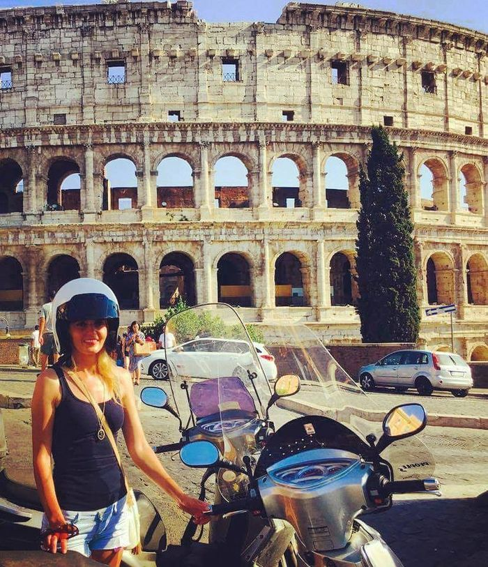 Tipy čo vidieť a zažiť v Ríme, Coloseum