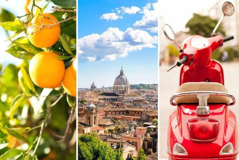 Čo vidieť v Ríme a tajné tipy, ako si užiť nezabudnuteľný víkend!