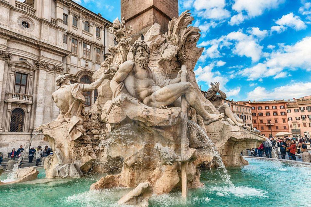 10 tipov čo vidieť a zažiť v Ríme