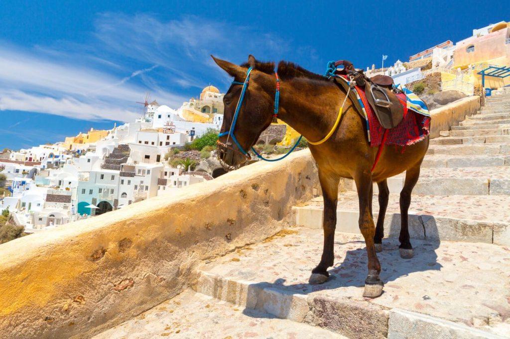 dovolenka na Santorini tipy čo vidieť