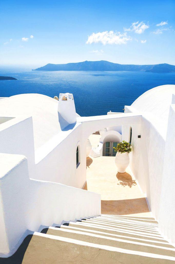 dovolenka na Santorini tipy čo vidieť a zažiť