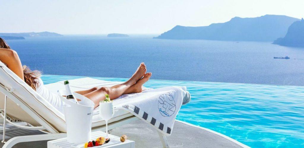 dovolenka na Santorini tip