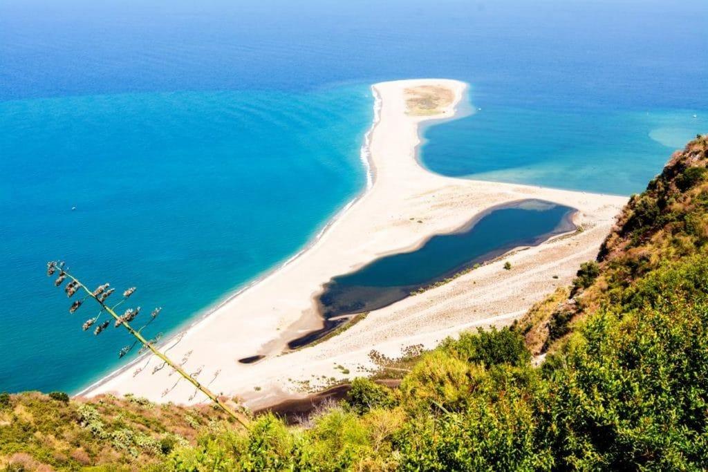 najkrajšie pláže sicílie marinello