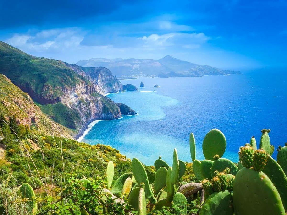najkrajšie pláže Sicílie
