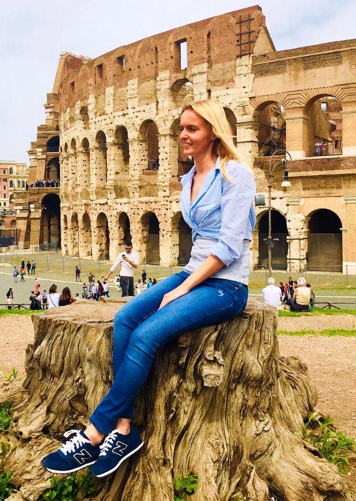 rím pamiatky