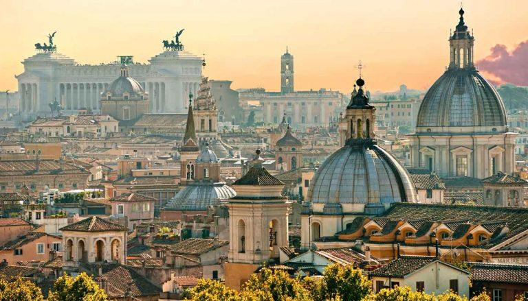 Rím a pamiatky, ktoré treba vidieť… Toto je 16 najkrajších!