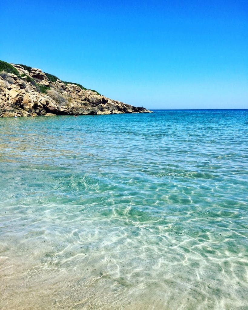 sicília najkrajšie pláže Vendicari