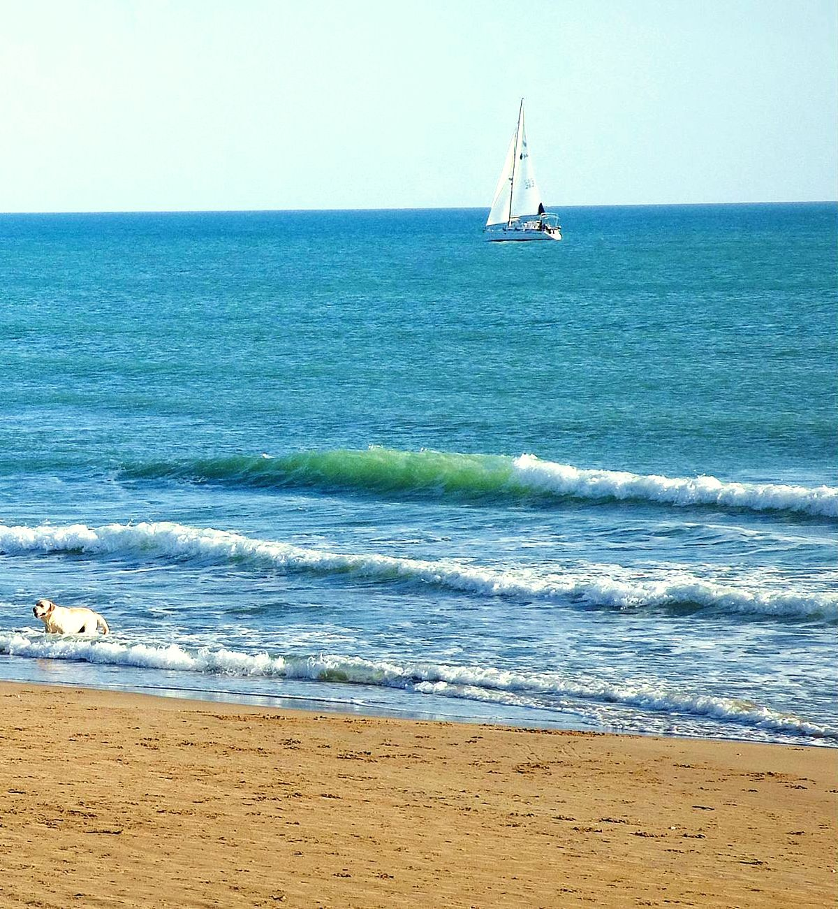 Sicília najkrajšie pláže Sampieri oblasť Scicli