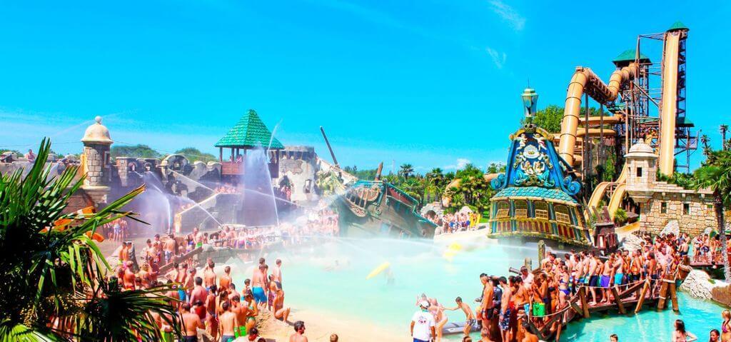 dovolenka lido di jesolo čo vidieť aquapark