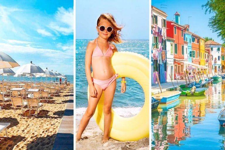 """Dovolenka Lido di Jesolo – 12 tipov, čo treba vidieť a zažiť v """"talianskom Miami""""!"""