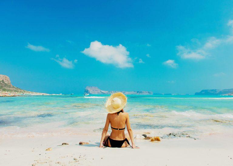 kréta najlepšie pláže